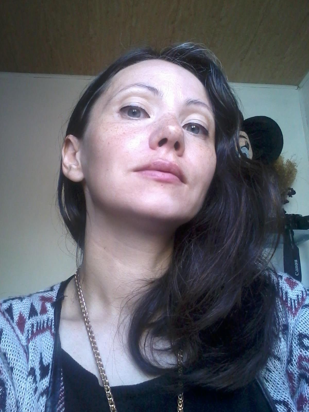 Мадина Барр