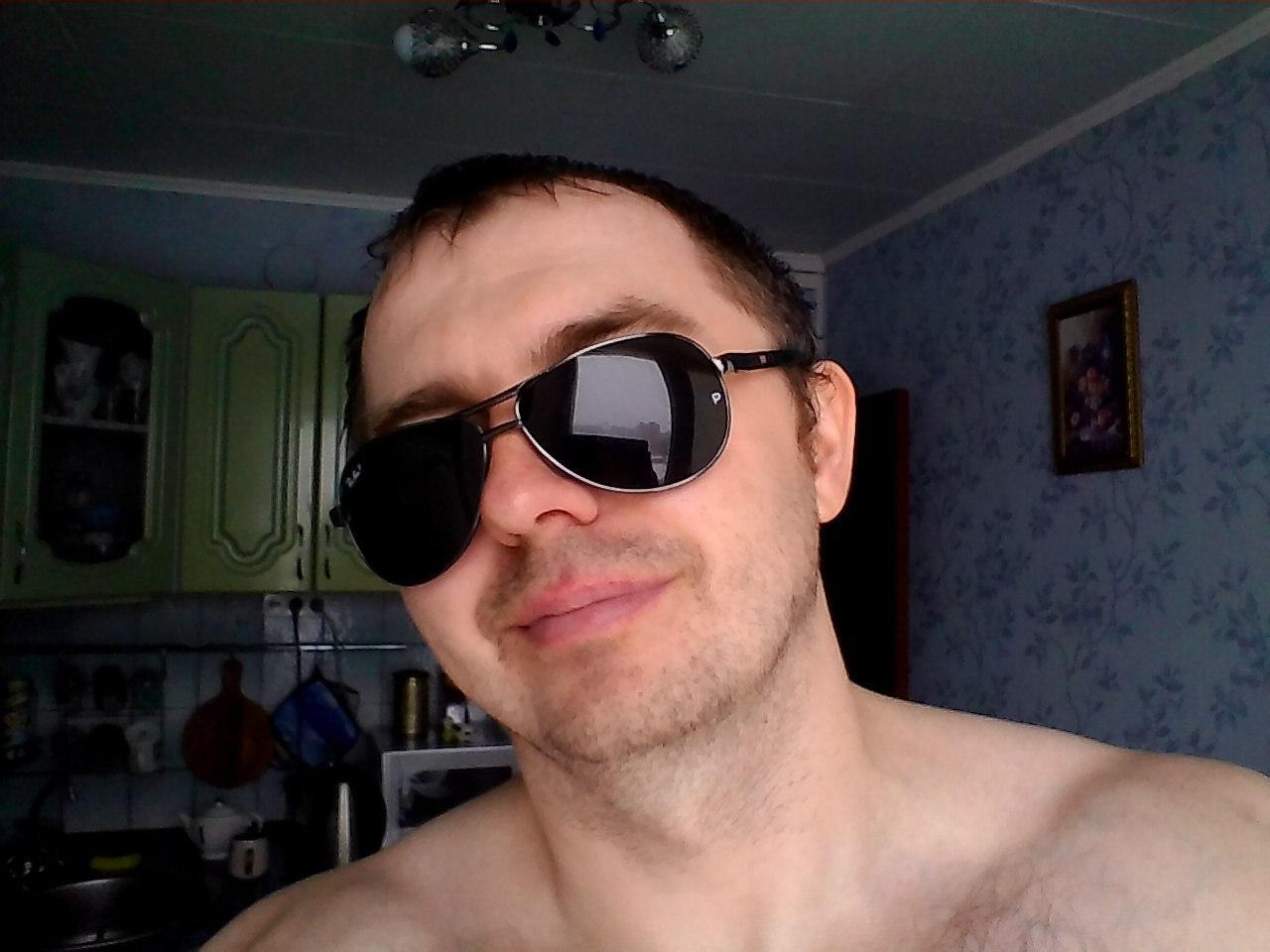 Ляпин Сергей