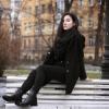 Аблязимова Алианна