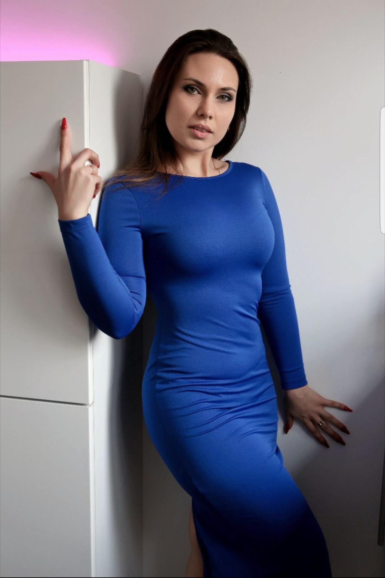 Щерба Галина
