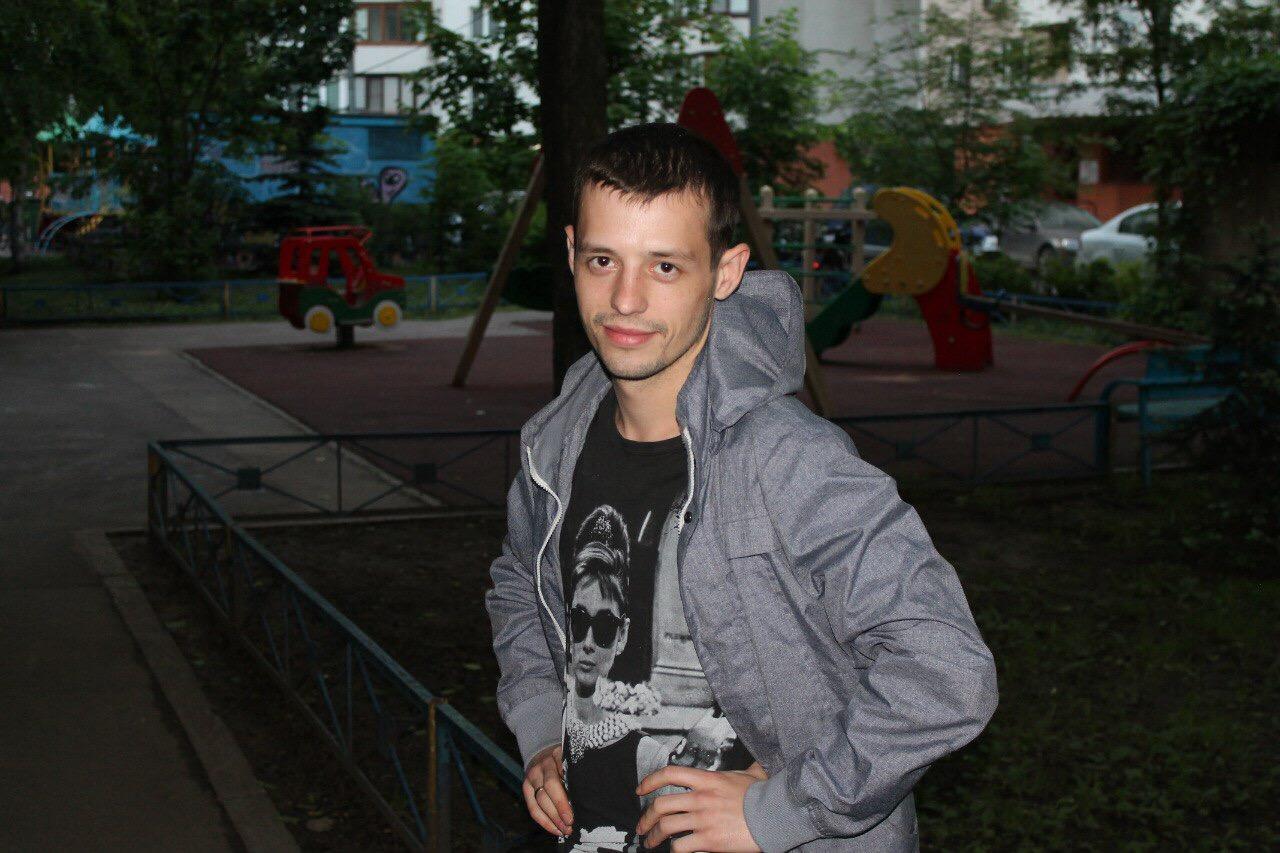 Федорцов Ярослав