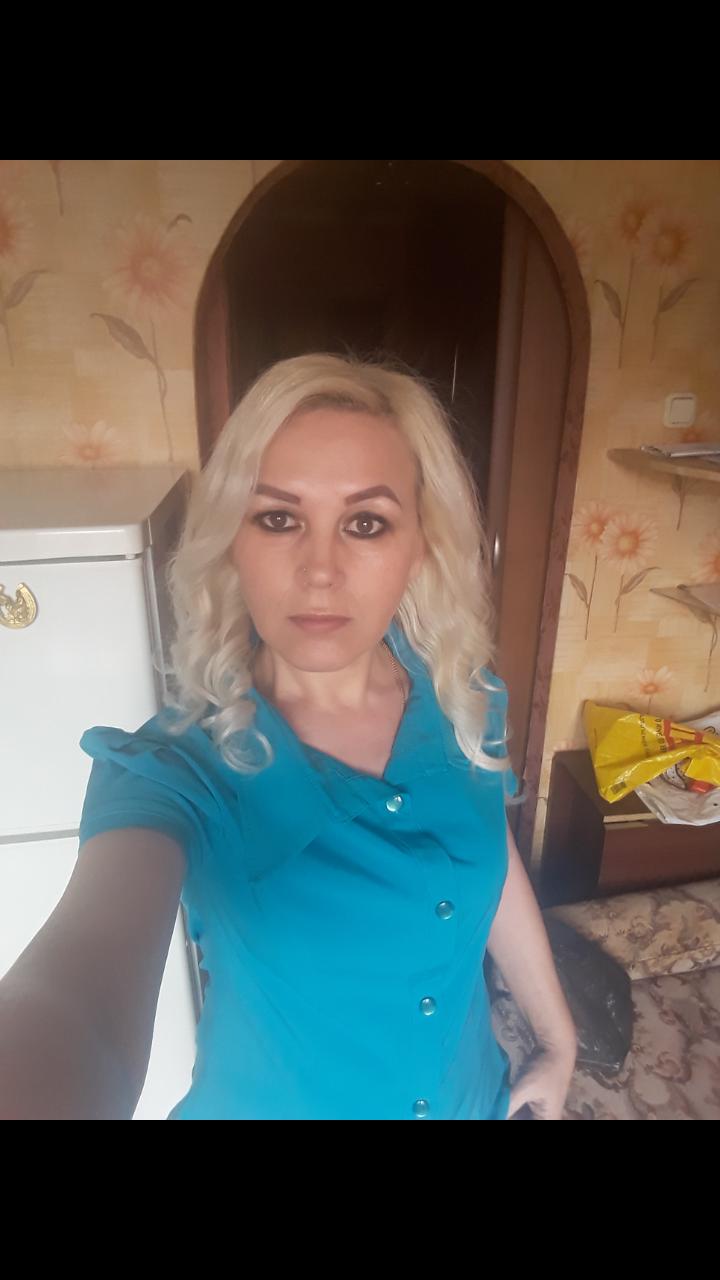 Вагнер Ольга