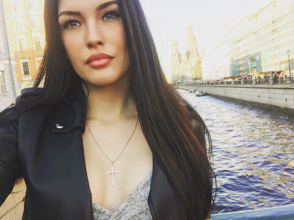Павлова Екатерина