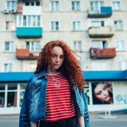 Просвирова Софья