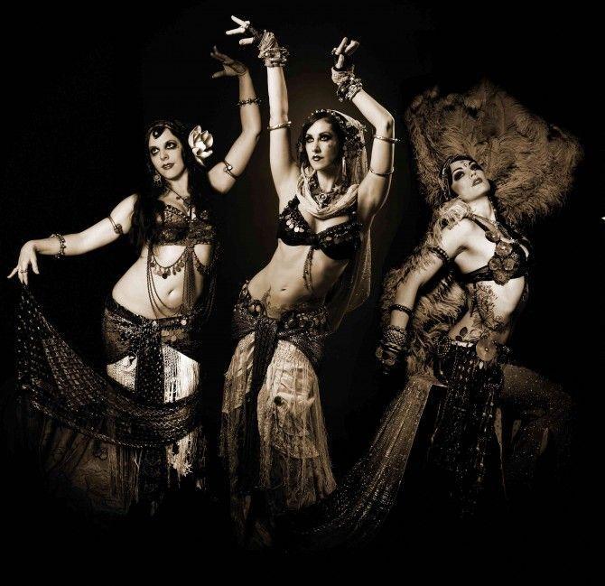 Кастинг в танцевальную группу TRIBAL