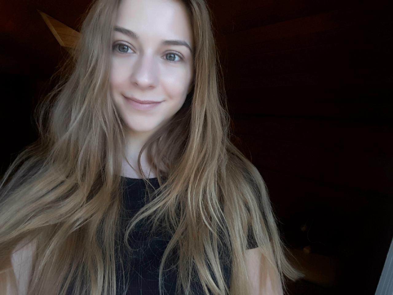 Онуфриенко Кристина