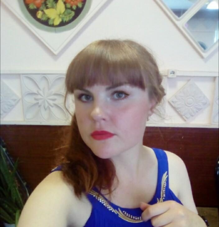 Сивасова Ольга