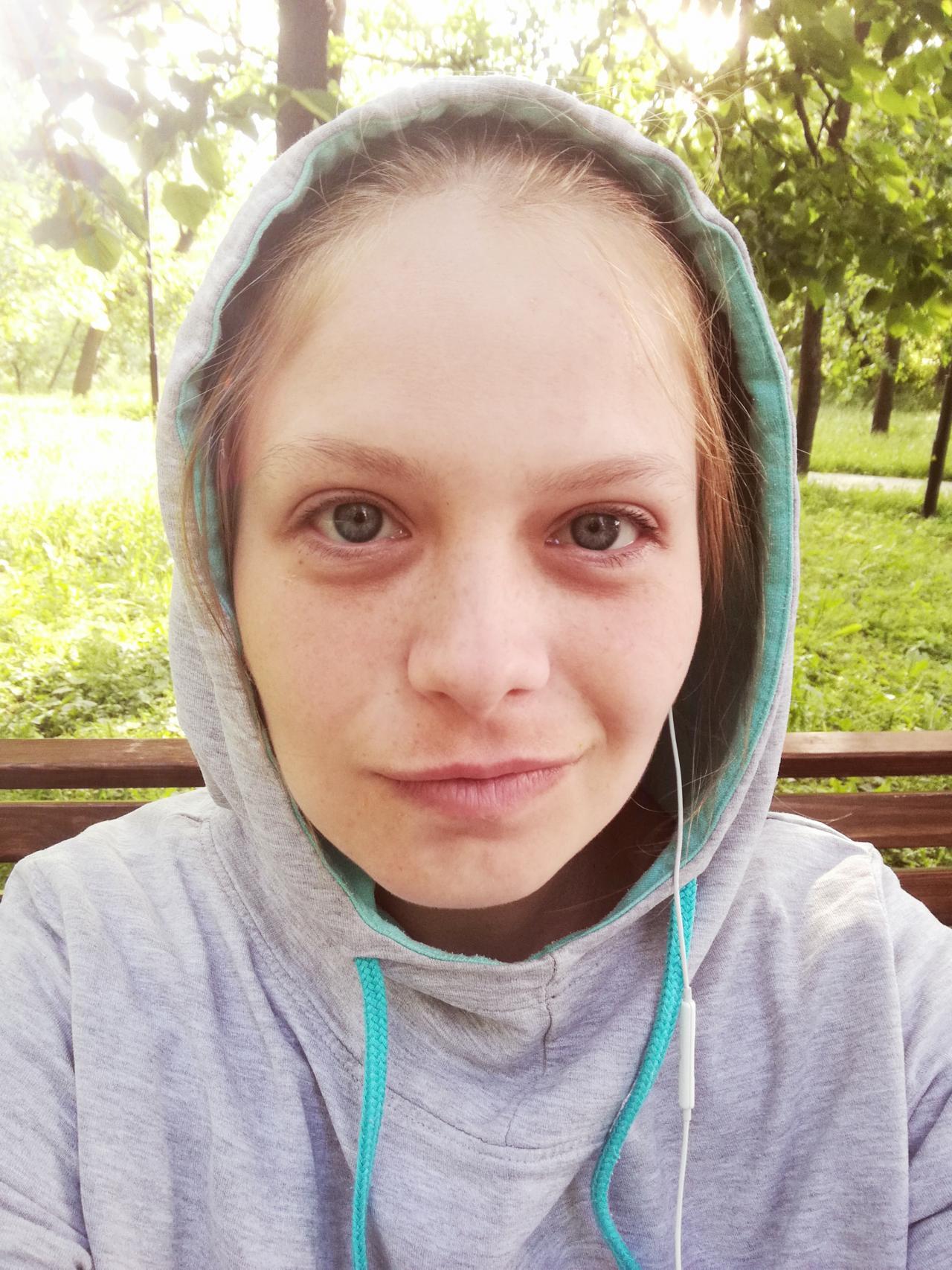 Финашина Елена
