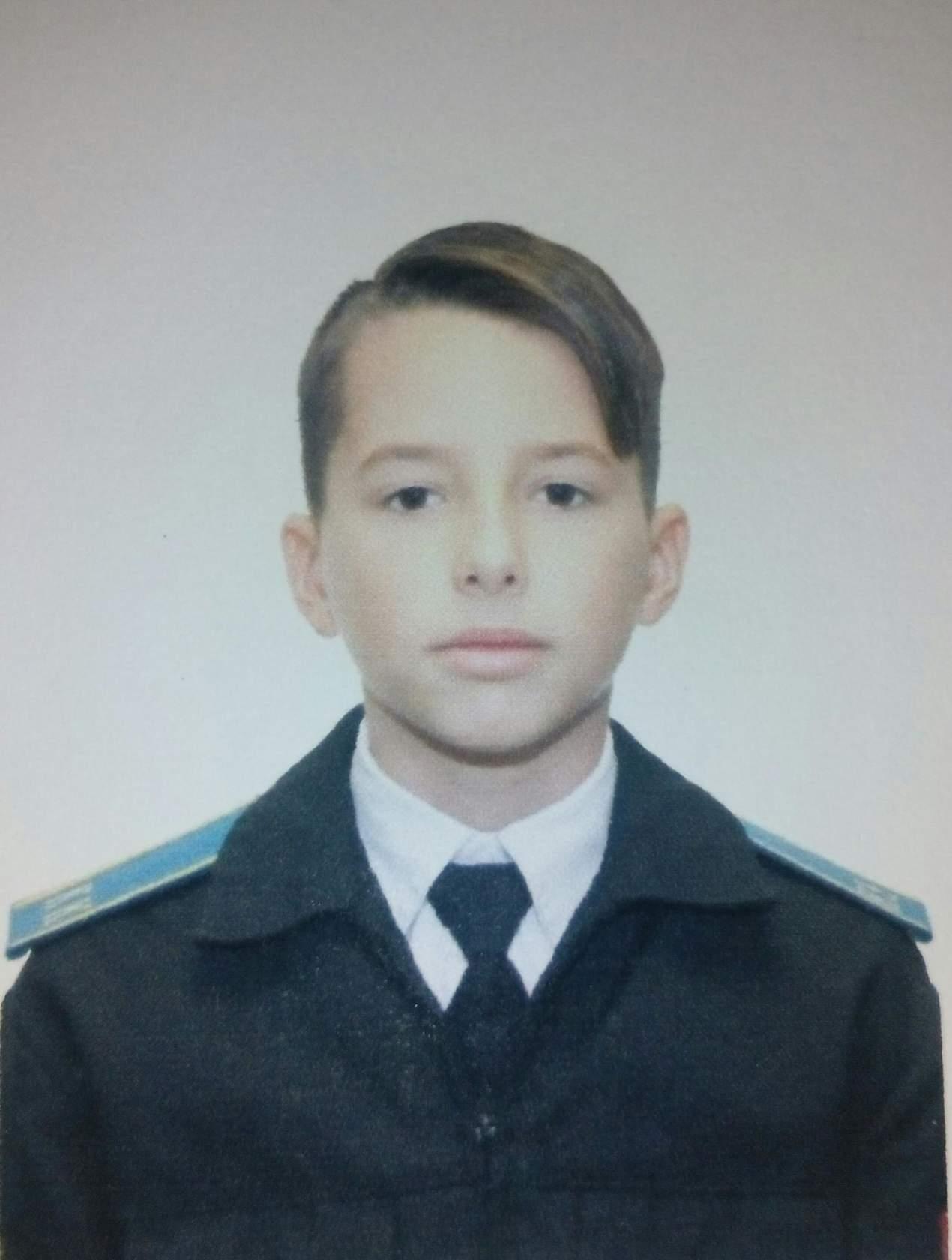 Лапшин Владислав