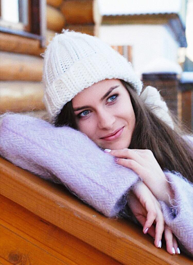 Евсеева Ксения
