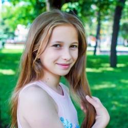 Шпакивская Алина