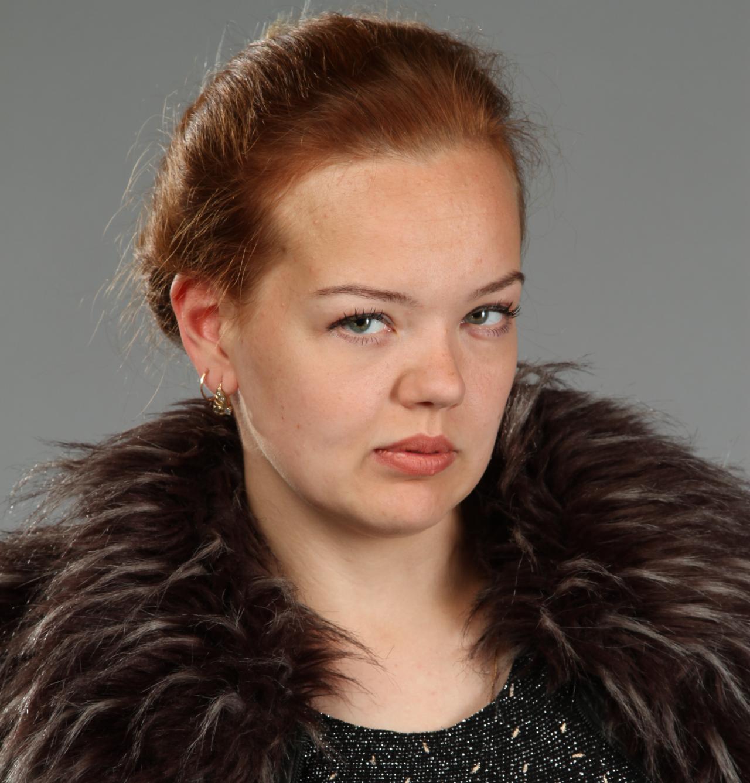 Чуваева Ольга