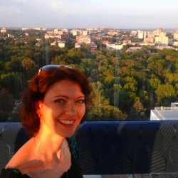 Svetlana Podolskaya