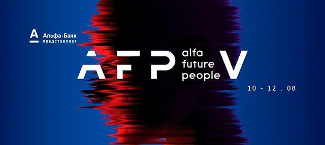 ALFA FUTURE PEOPLE