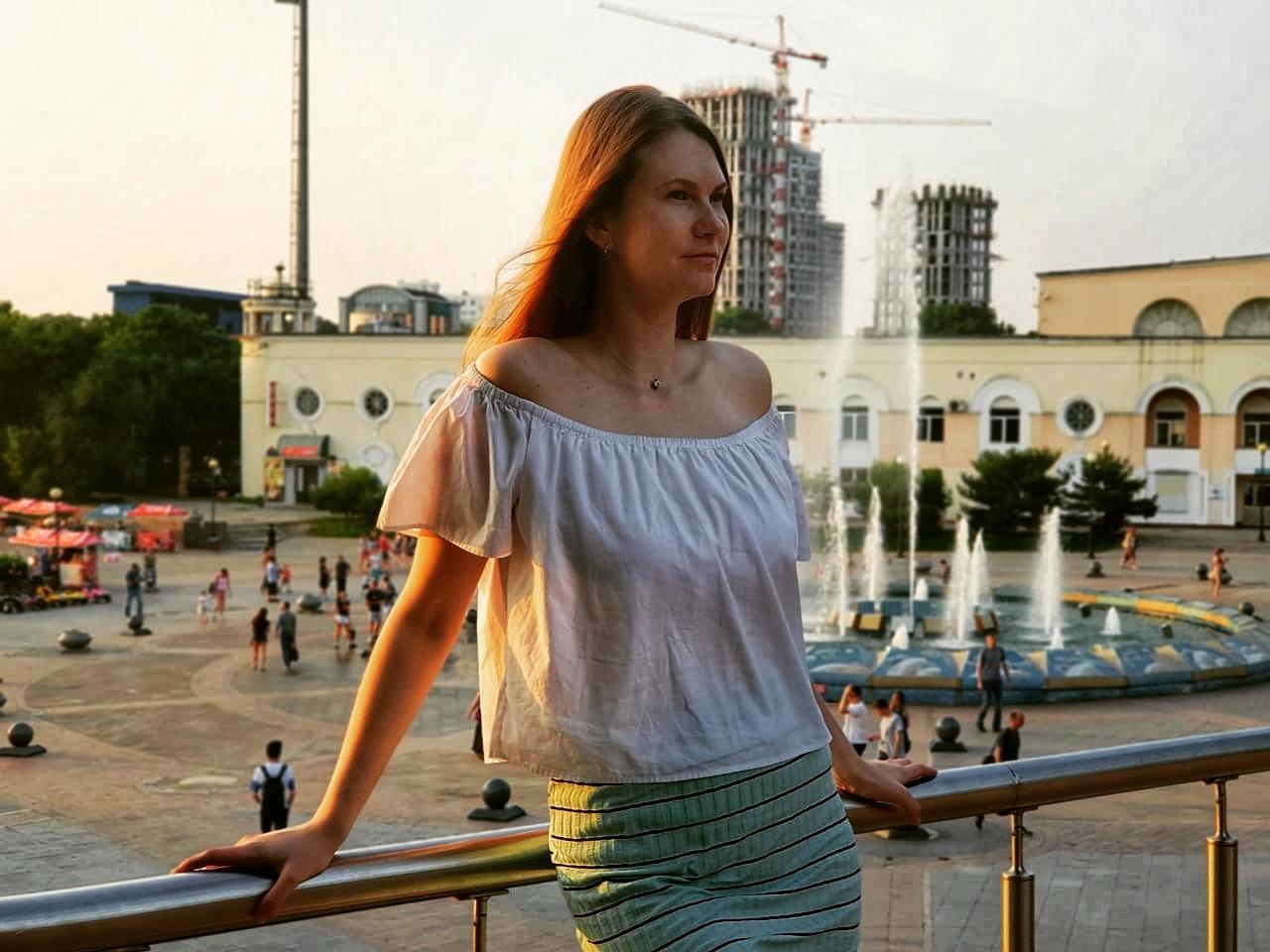 Фудина Марина