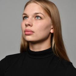 Анисимова Кристина