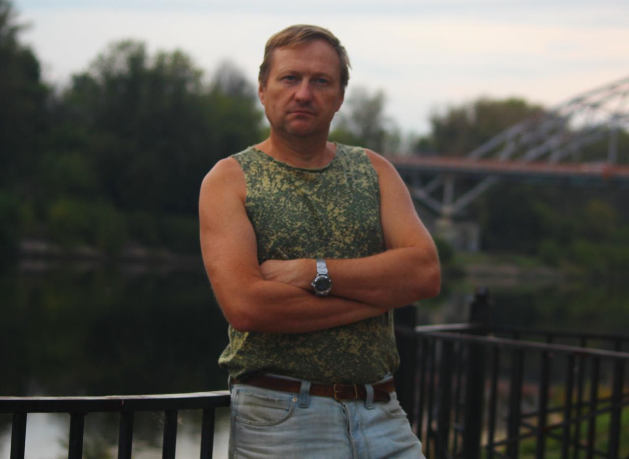 Елизаров Александр