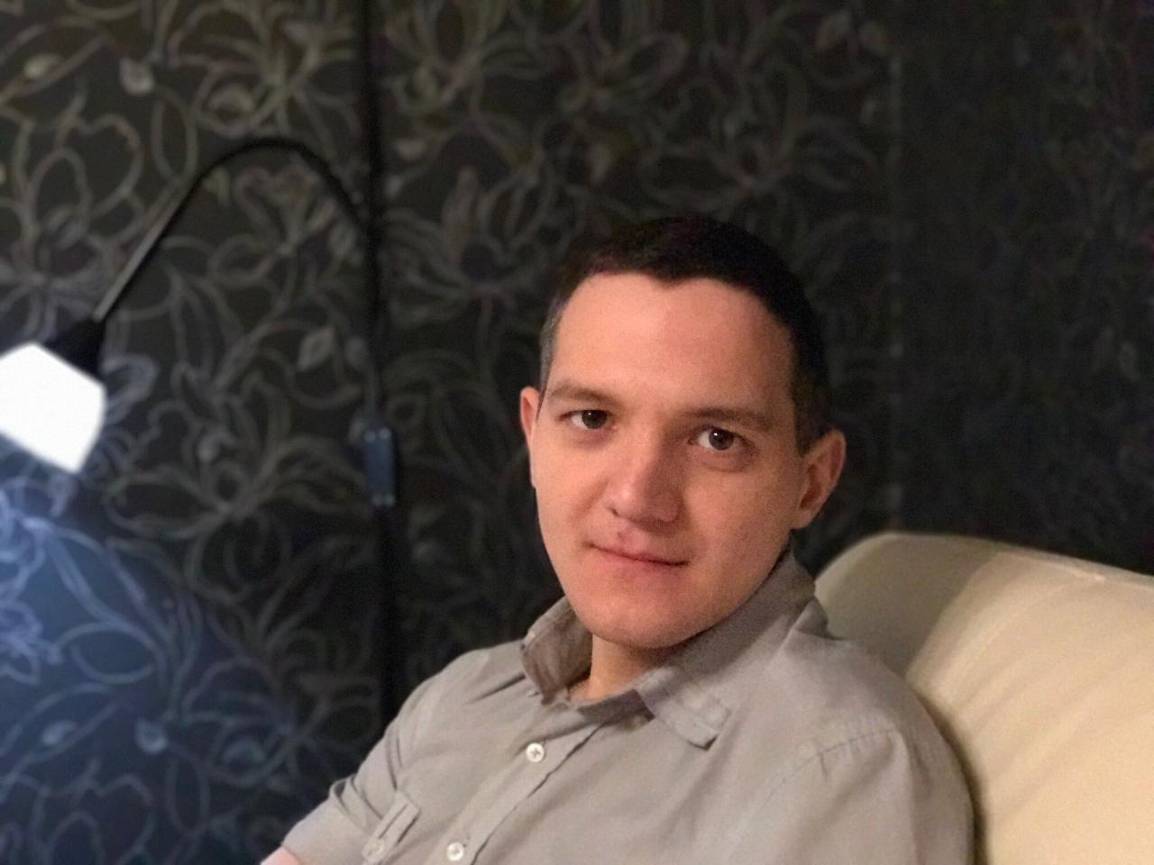 Гимранов Альберт