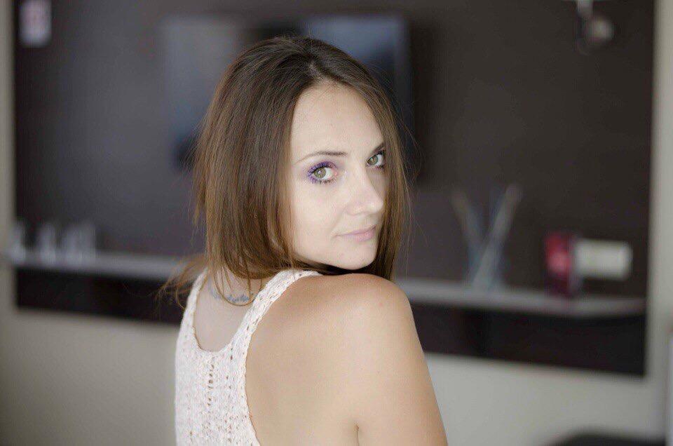 Батурина Антонина