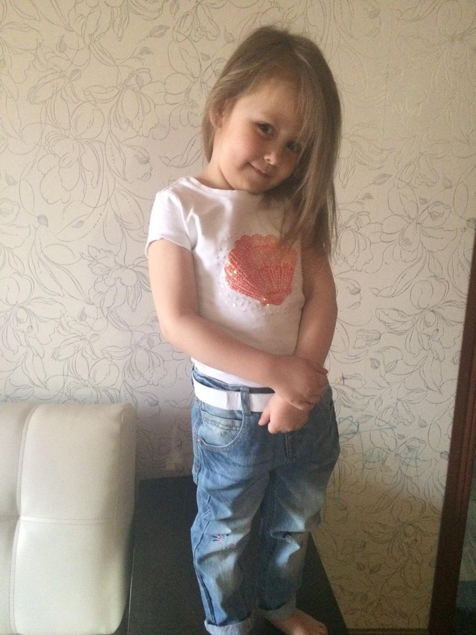 Горяйнова Ванесса