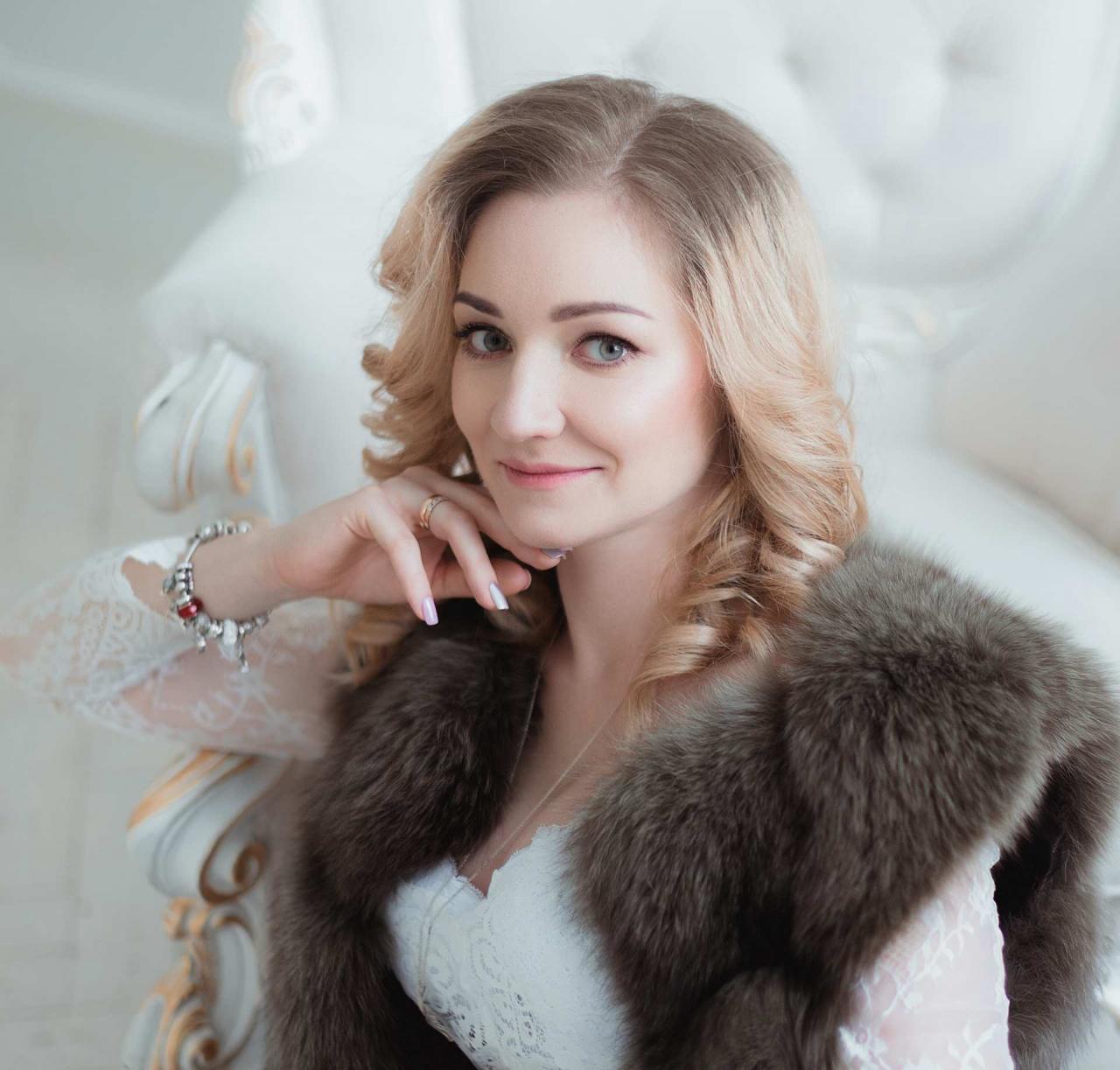 Соловьева Алиса