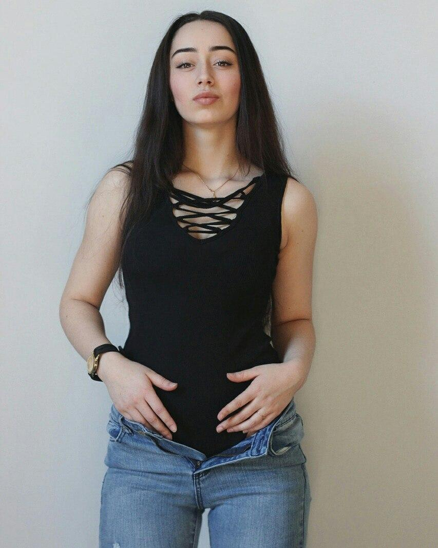 Шабалихина Софья