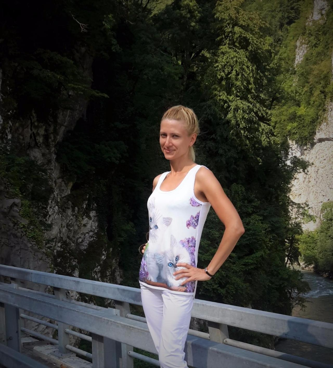 Майская Татьяна