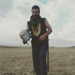 Самсон Аракелян