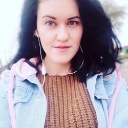 Карина Магомедова