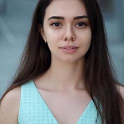 Шульга Виктория