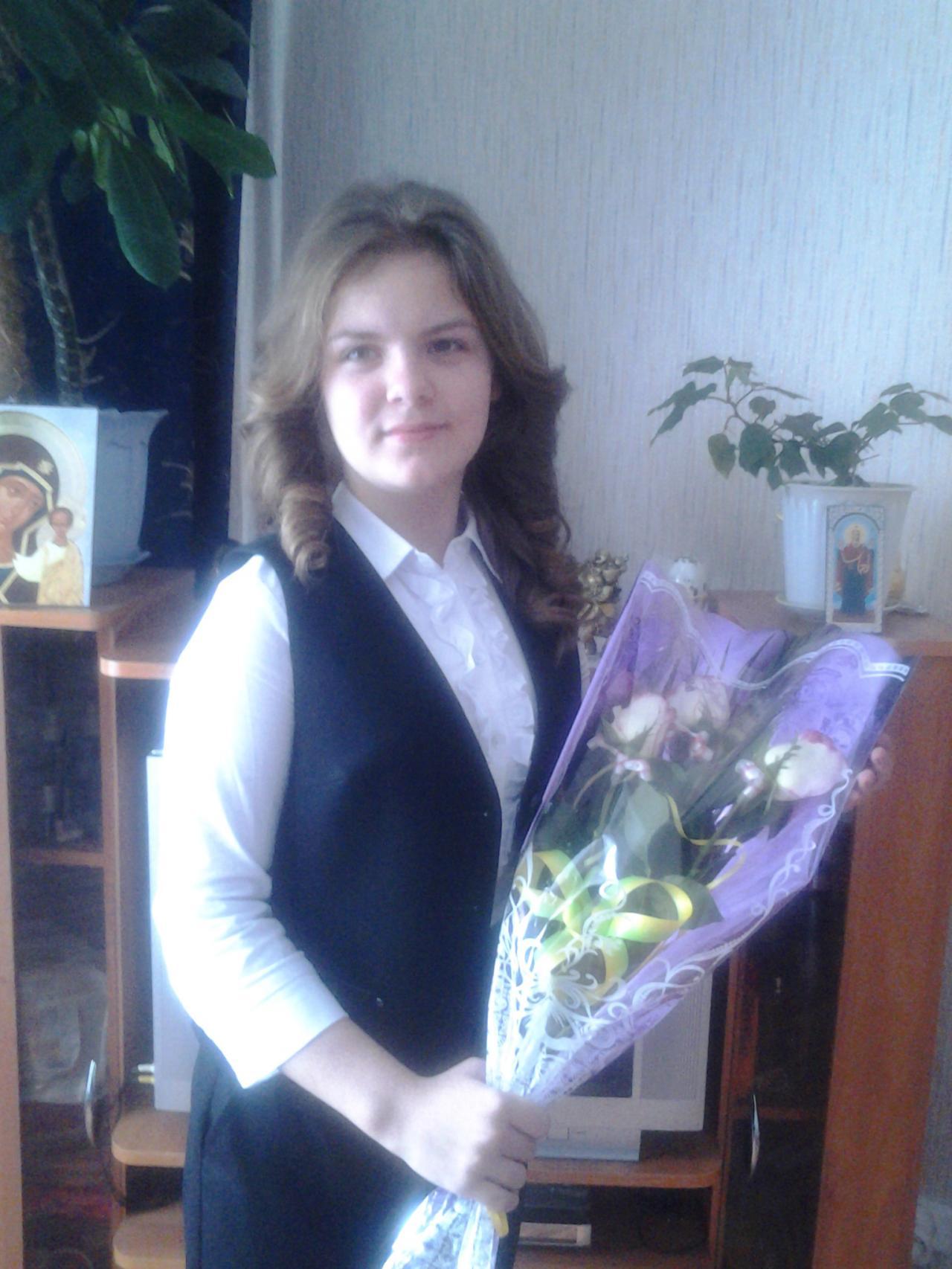 Ятченко Виктория
