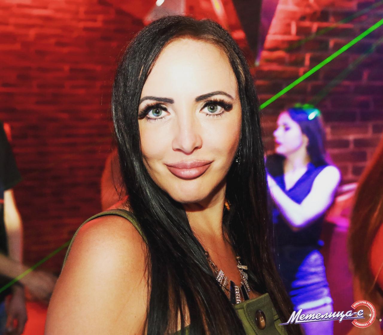Елена Мигурская