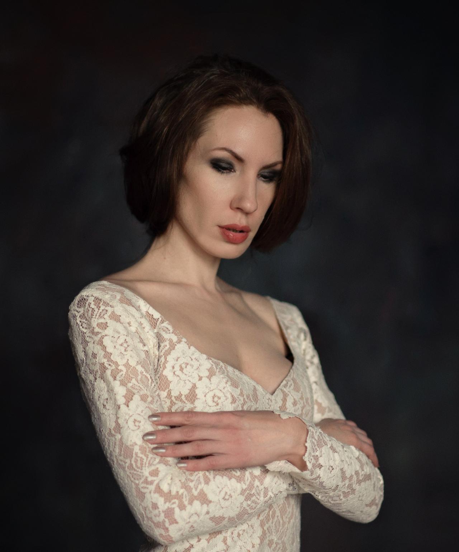 Панфилова Дарья