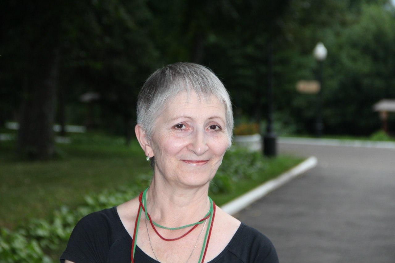 Муртузалиева Ирина
