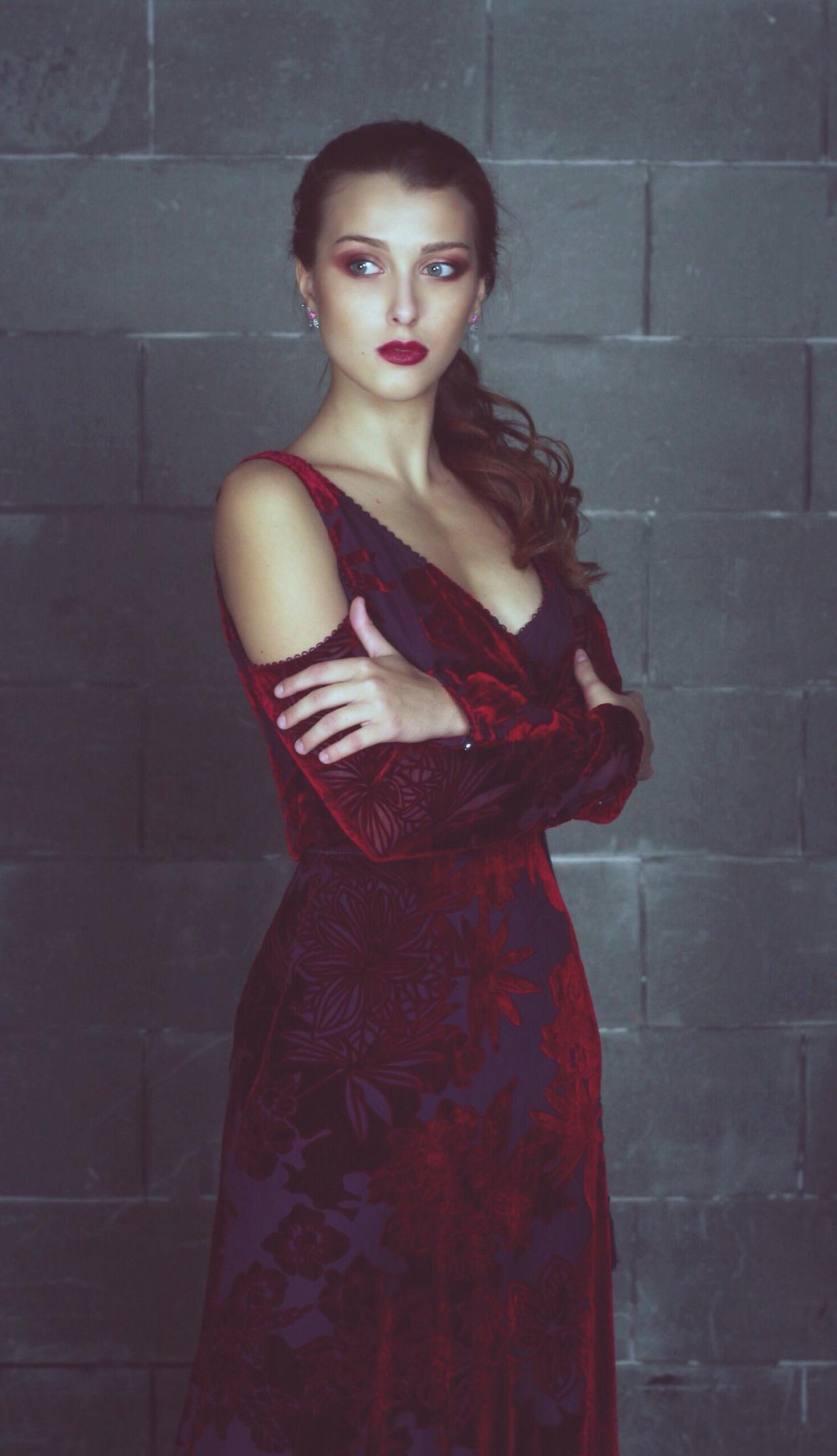 Нечаева Елизавета