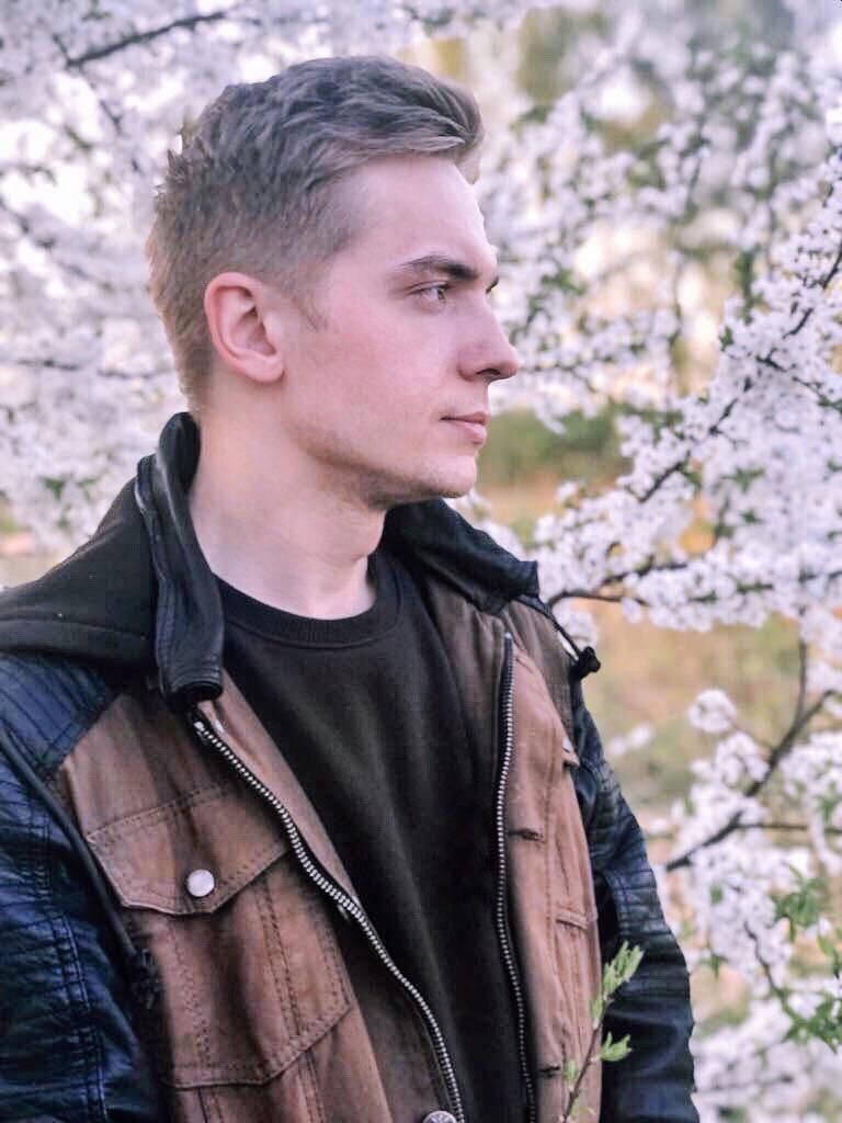 Фёдоров Егор