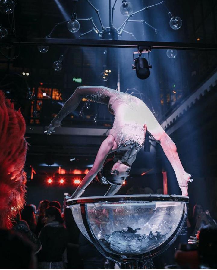 Внимание! Кастинг для цирковых артистов! КИЕВ - 15, 16 декабря
