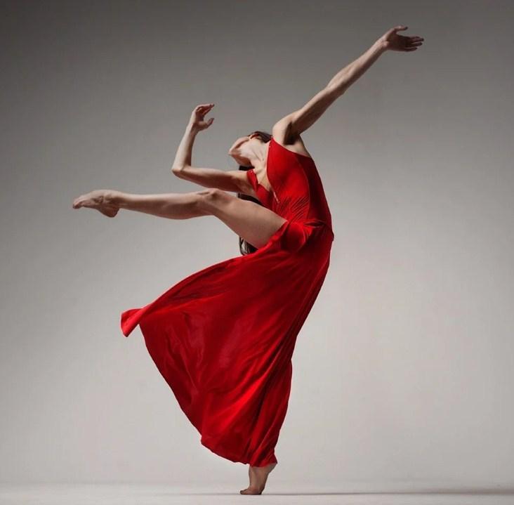 Внимание! Кастинг для танцоров! КИЕВ - 24 ноября