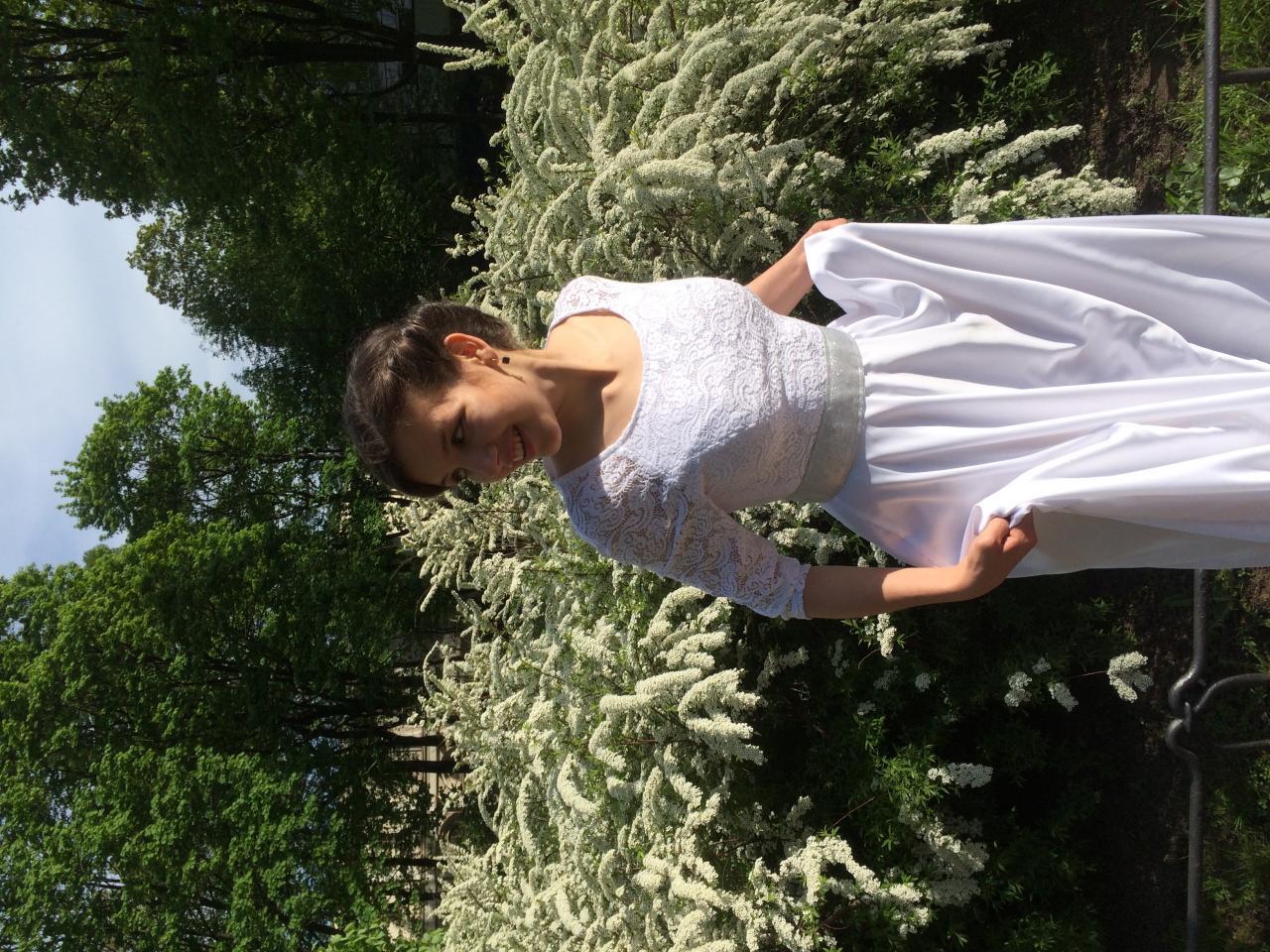 Попова Елизавета
