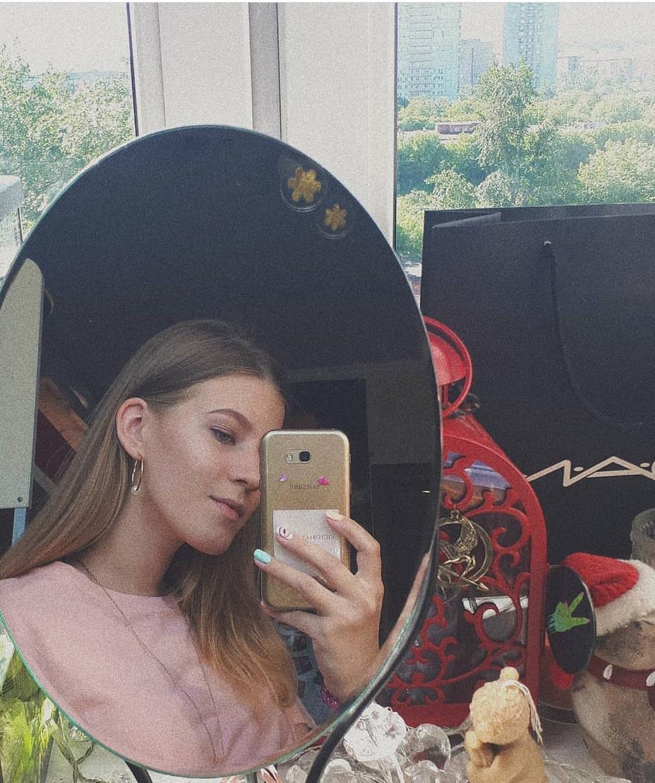 Ильичева Анастасия