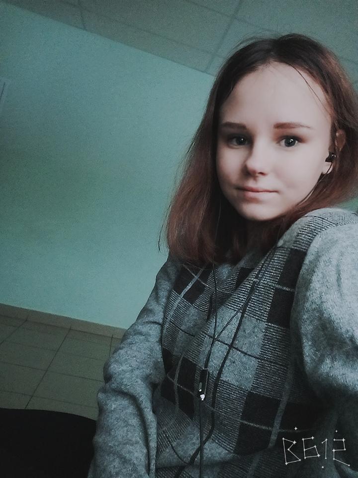Плотникова Светлана