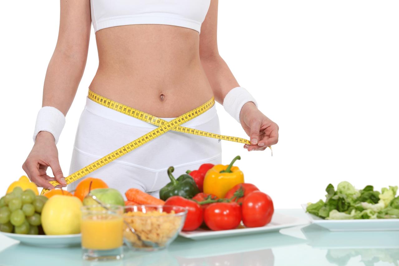 Новые методики в похудении