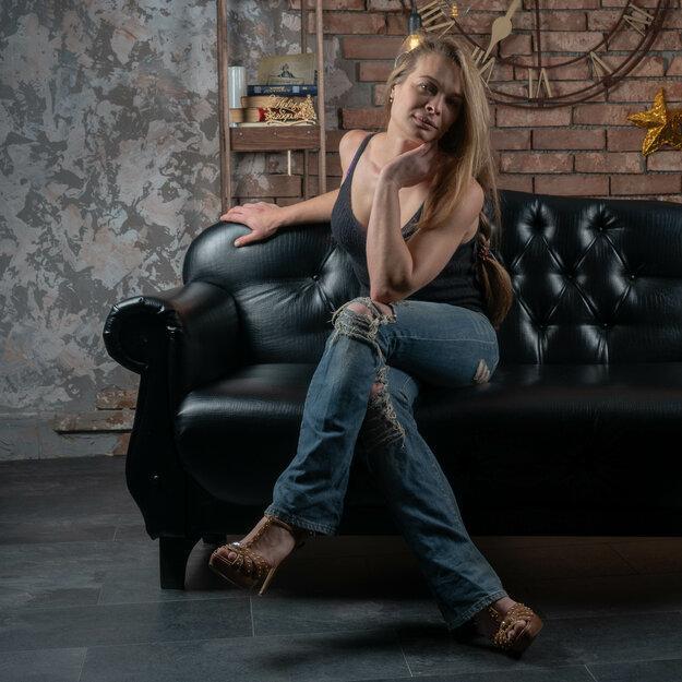 Красоткина Дарья Михайловна