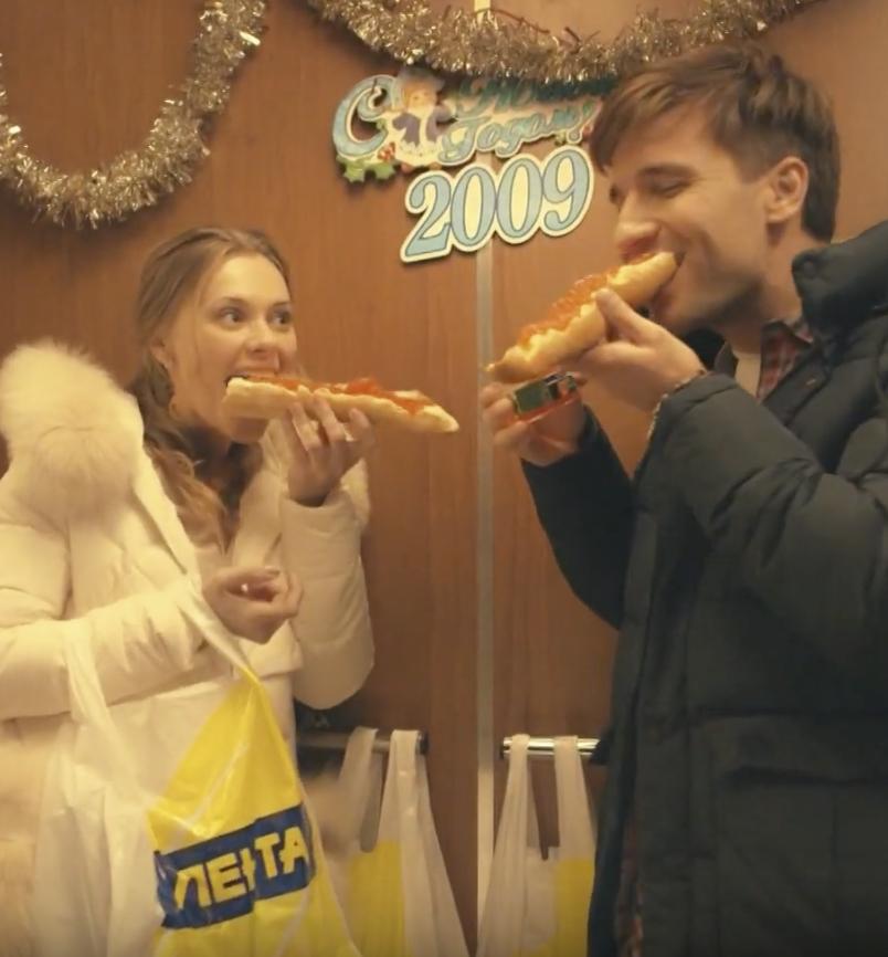 #МОСКВА требуются 3 #АКТЕРА для съемок в рекламном ролике 17-18 декабря