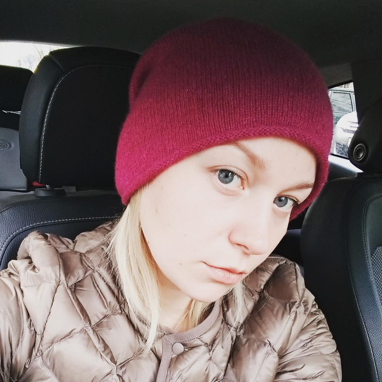 Тюлюлюева Ирина