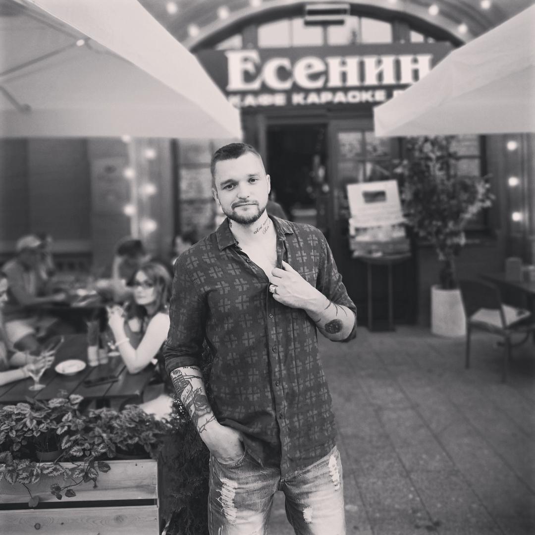 Дюмин Дмитрий