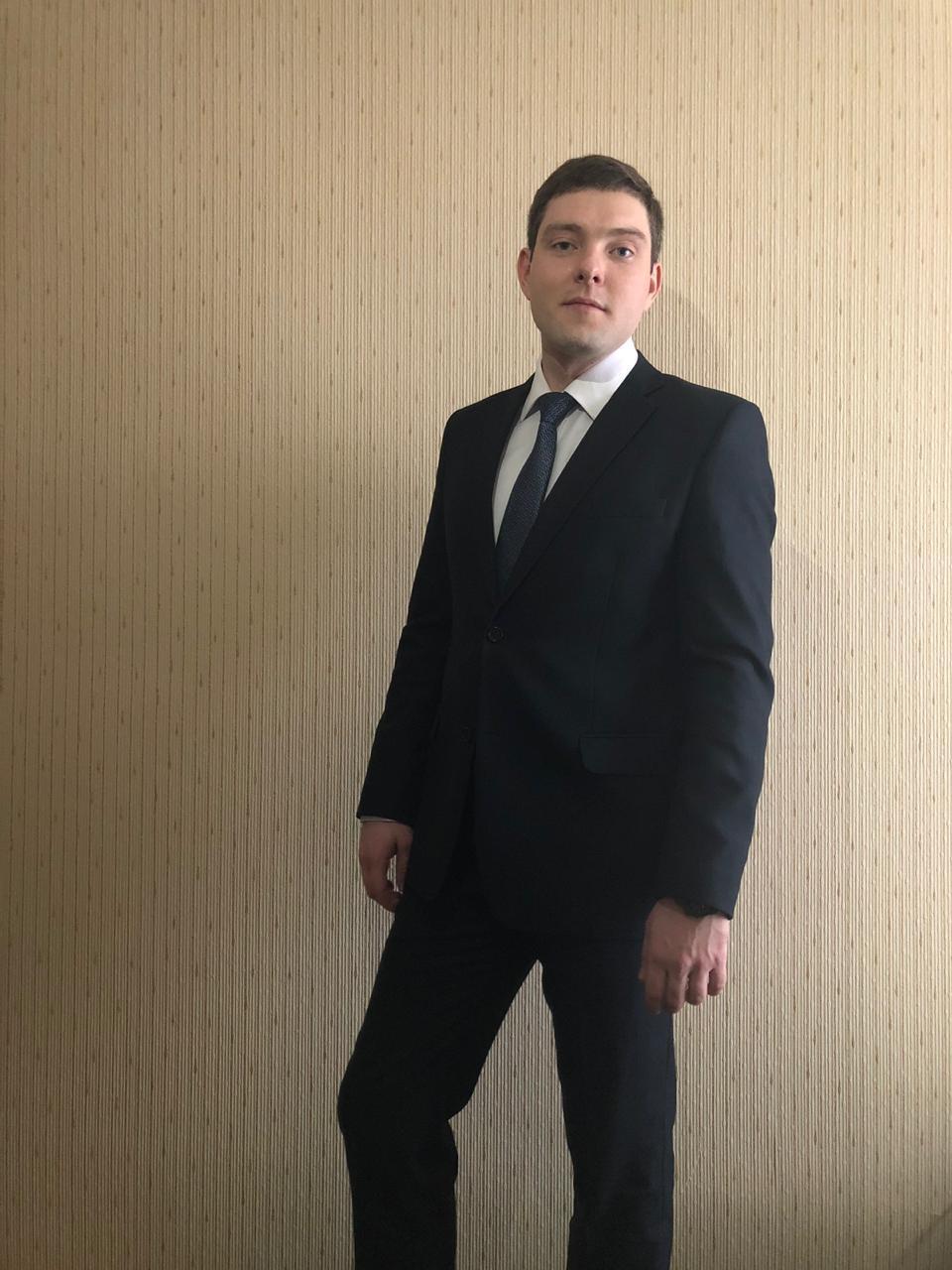 Балабойко Сергей