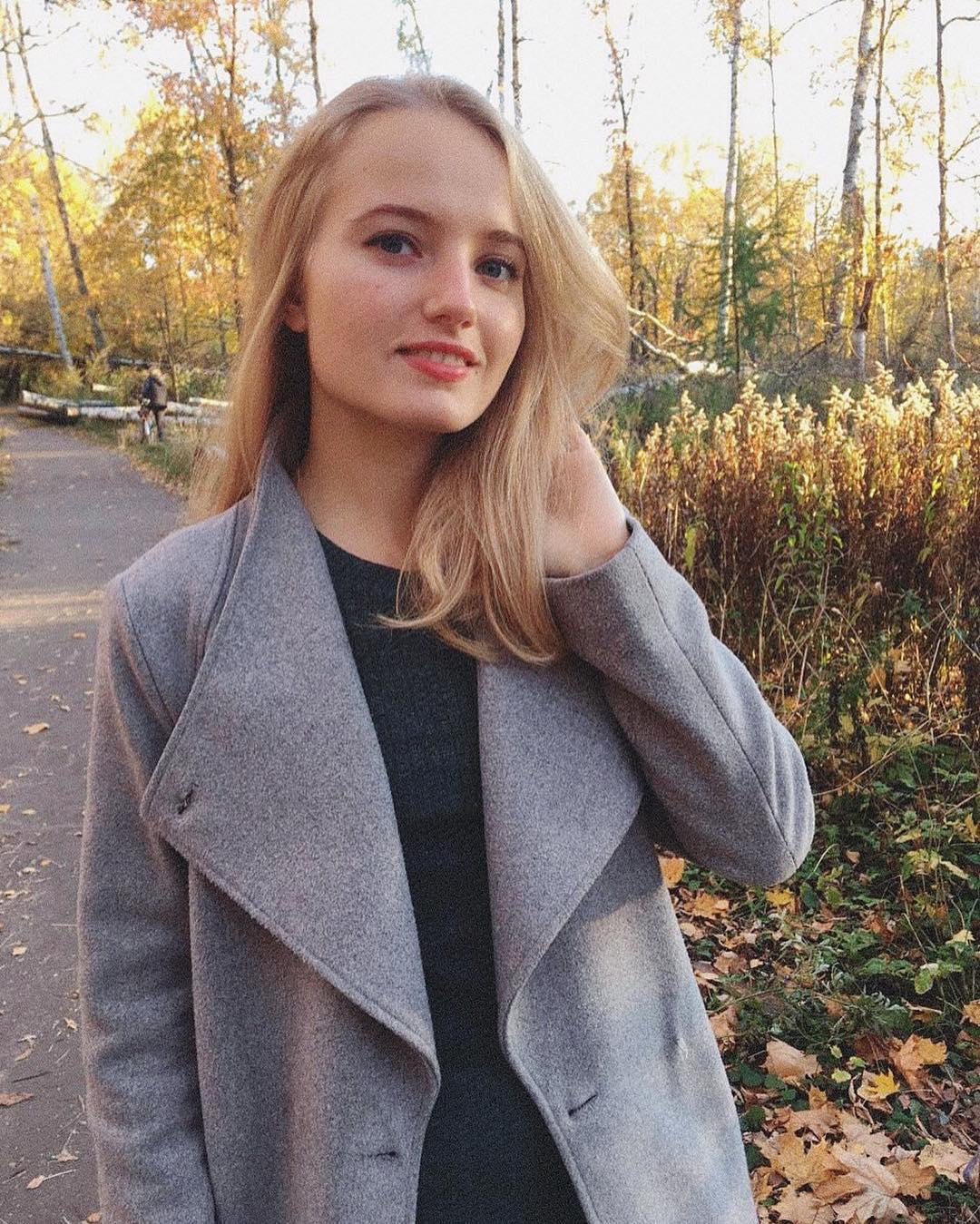 Тонюшкина Наталия