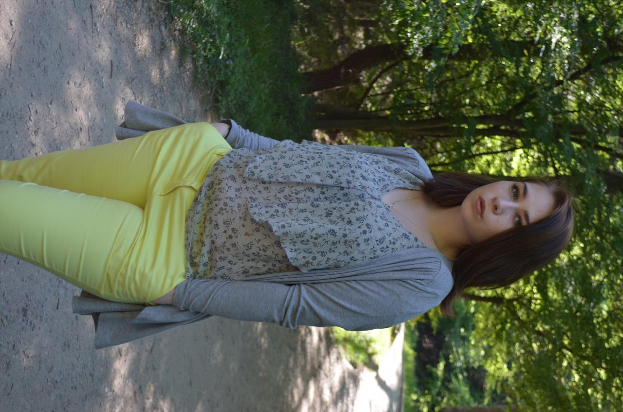Арапова Светлана Викторовна