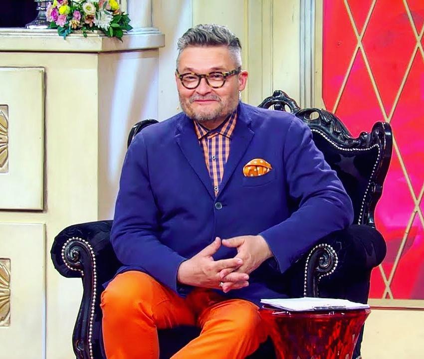 Ищем героя программы Модный приговор на 1 канале.
